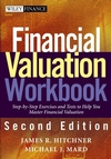 Business Valuation/Mergers and Acquisitions Books