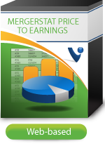 Mergerstat Review Price to Earnings