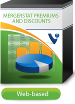 Mergerstat Review Premiums and Discounts