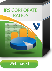 IRS Corporate Ratios
