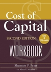 Cost of Capital Workbook