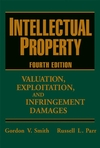 Intellectual Property: Valuation, Exploitation, and Infringement Damages