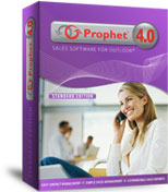 Prophet 4.0 - Server/Enterprise Edition for Sales Teams