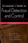 Accountant's Guide to Fraud Detection and Control, 2nd Edition