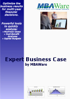 Expert Business Case