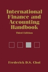 International Finance and Accounting Handbook, 3rd Edition