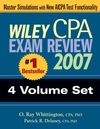 Wiley CPA Exam Review 2007