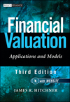 Financial Valuation: Applications and Models, Third Edition + Website
