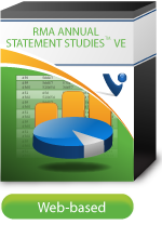 RMA Annual Statement Studies, Valuation Edition